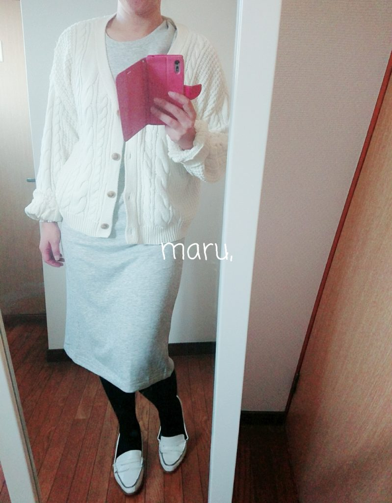 30代ママファッション,ぽっちゃり,しまむら,大きいサイズ
