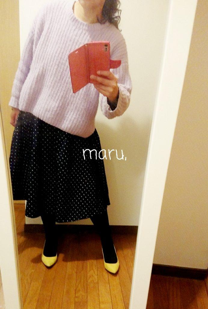 GU,お腹ぽっこりカバー,ウエストインしない,30代ママファッション