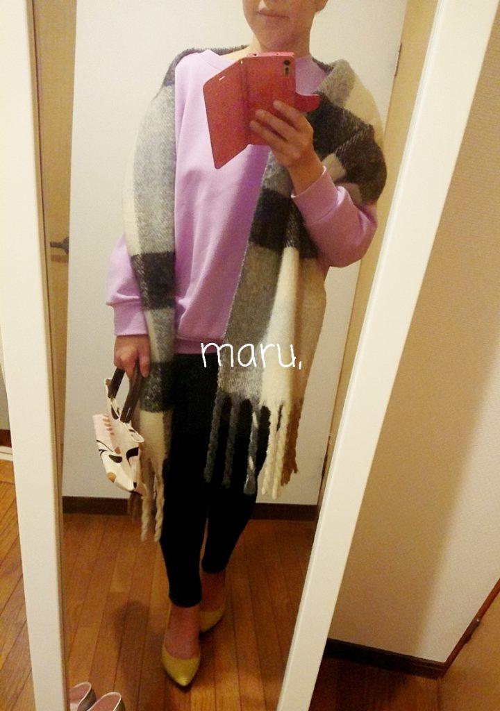 ぽっちゃり,30代ファッション,ジユジョ,下半身でぶ,大人コーデ